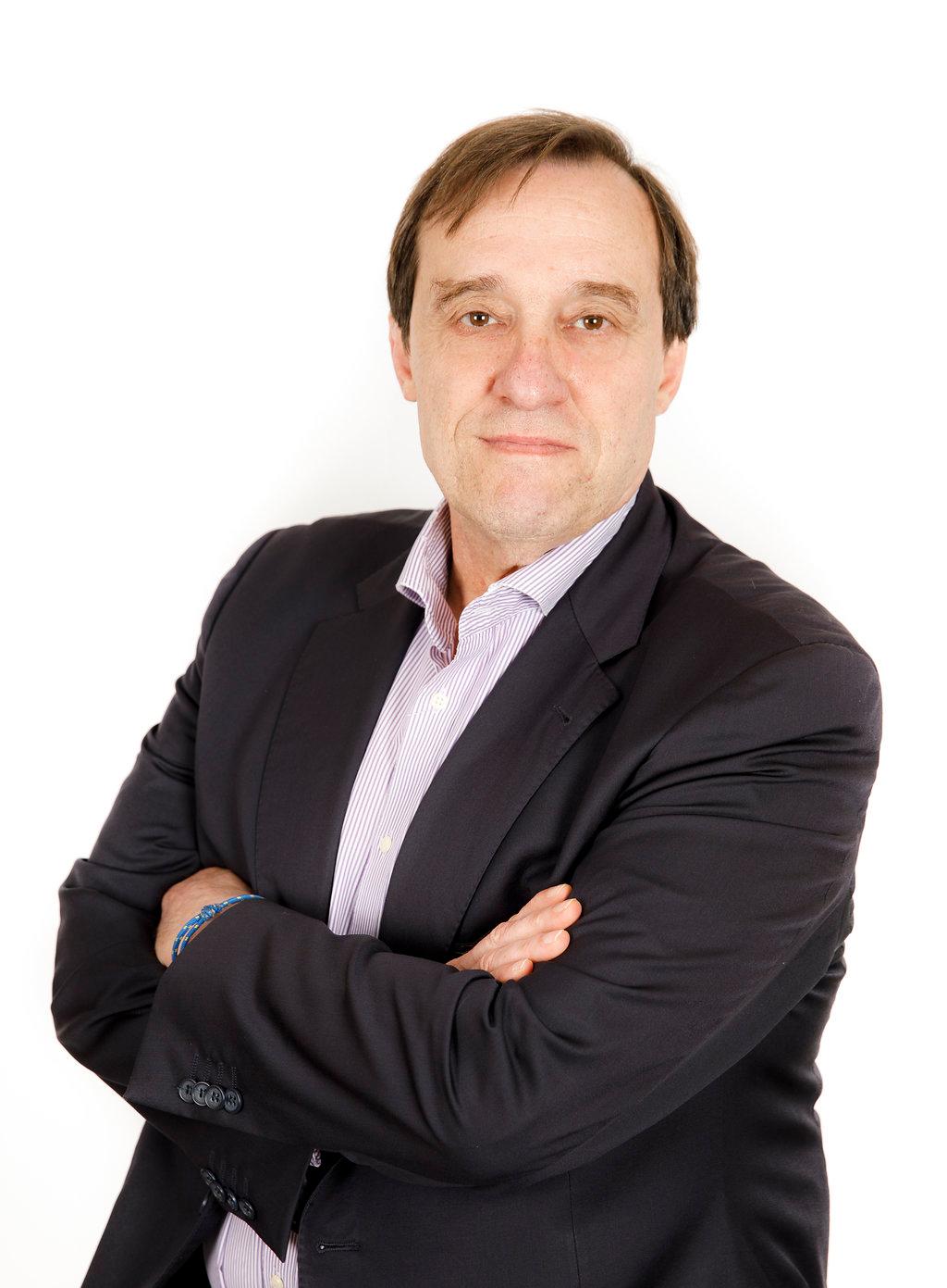 Mario Darder