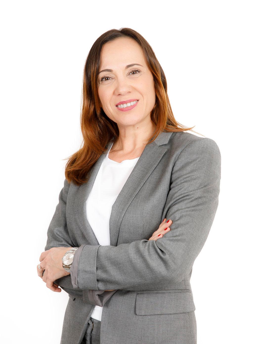 Patricia Darder